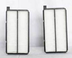 NEW CABIN AIR FILTER FITS CHEVROLET TRACKER 1999 2000 2001 2002 2003 04 91175923