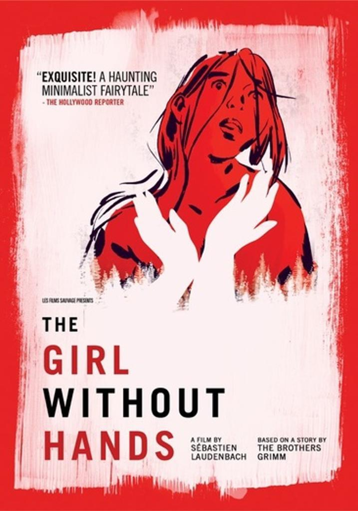 Girl without hands (dvd) (1.78:1)