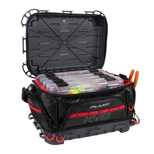 Plano kvd signature tackle bag 3600 series plab36700
