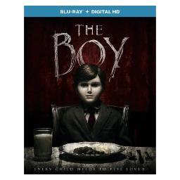 Boy (2016) (blu ray w/digital hd) BR64178542