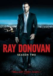 Ray donovan-second season (dvd) (4discs) D59169393D