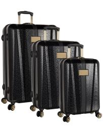 Vince Camuto Monika 3pc Luggage Set