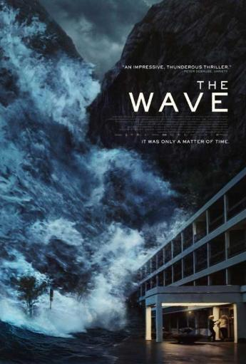The Wave Movie Poster (11 x 17)