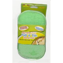 A & H S-920   2PK Tub N Tile Scrub N Wipe, Pack Of 12
