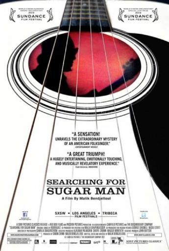 Searching for Sugar Man Movie Poster (11 x 17) VLE9ZXLDWCZPMHRO