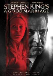 Stephen kings a good marriage (dvd)-nla DSM801388D