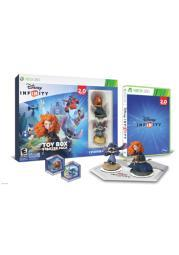 Infinity 2.0 toybox starter pack-xb3-nla DIS 02554