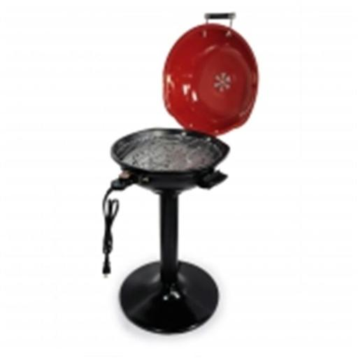 Better Chef IM-355 15 in. Electric Barbecue Grill
