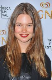 Behati Prinsloo At Arrivals For Magnum Ice Cream Short Films Premiere At Tribeca Film Festival, The Iac Building, New York, Ny April 21, 2011. Photo By: Gregorio T. Binuya/Everett Collection Photo Print EVC1121A02XX005HLARGE