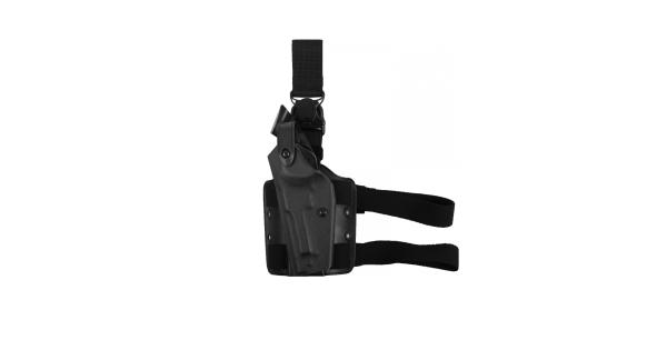 Safariland 6005-8314-121 safariland 6005 sls tactical holster black rh