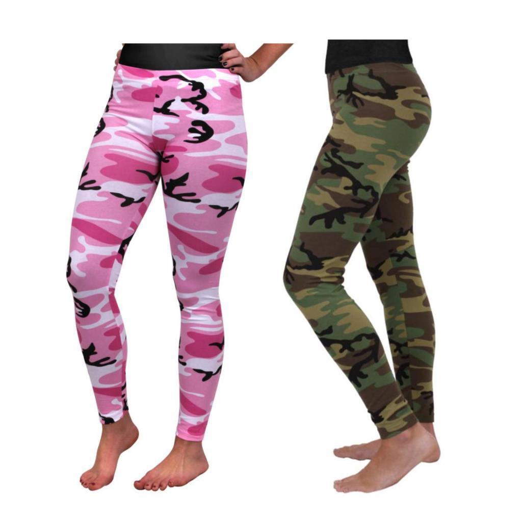 caefe75308775 Rothco Womens Camouflage Leggings NIIMT1T0PB0QUSUO | massgenie.com