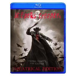 Jeepers creepers 3 (blu-ray) BRSM801492