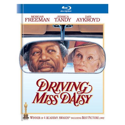 Driving miss daisy (blu-ray book) QRCNDKVSWN4UKW8U