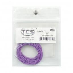 Train RRA9D25B2 Control Systems TCS1085 20 ft 30 gauge Wire