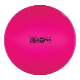 Champion Sports Fp42np 42 Cm Fitpro Training & Exercise Ball, Neon Pink