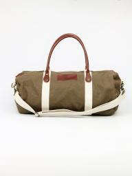 Cathys Concepts Personalized Duffle Bag