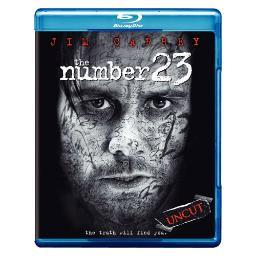 Number 23 (blu-ray/ws-2.35) BRN094188