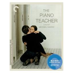 Piano teacher (blu ray) BRCC2805