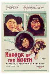 Nanook of the North Movie Poster Print (27 x 40) MOVEF3172