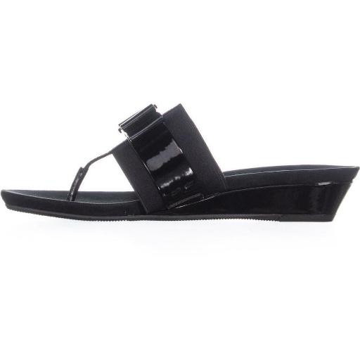 Open Slide Sandals Anne Imperial Toe Womens Casual Klein oeBWCdxQr