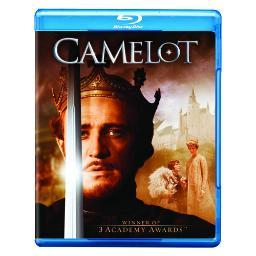 Camelot-45th anniversary (blu-ray) BR301895