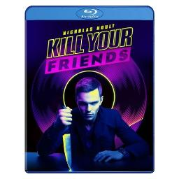 Kill your friends (blu-ray) BR01676