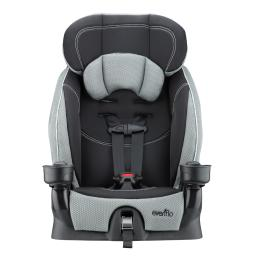 Chase lx harnessed booster car seat, jameson