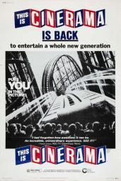 This is Cinerama Movie Poster (11 x 17) MOVGB59143
