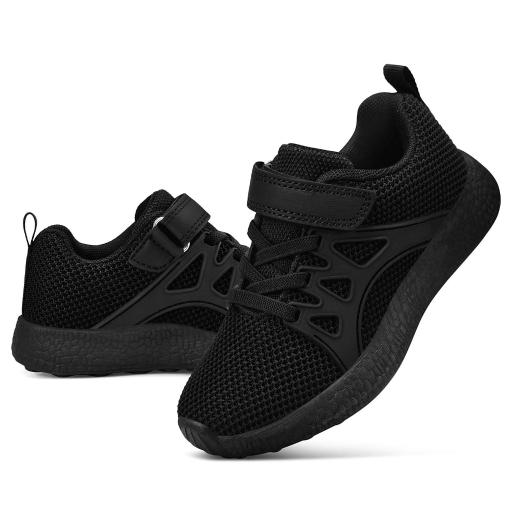 Biacolum Kids Sneaker Mesh Breathable Athletic Running Tennis Shoes for Boys ... Biacolum Kids Sneaker Mesh Breathable Athletic Running Tennis Shoes for Boys .