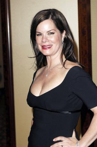 Marcia Gay Harden At Arrivals For 59Th Annual Directors Guild Awards Dinner, Hyatt Regency Center Plaza Hotel, Los Angeles, Ca, February 03, 2007.