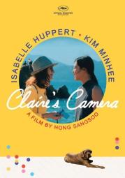 Claires camera (dvd/ws/korean-french-english/eng sub/dd5.1)