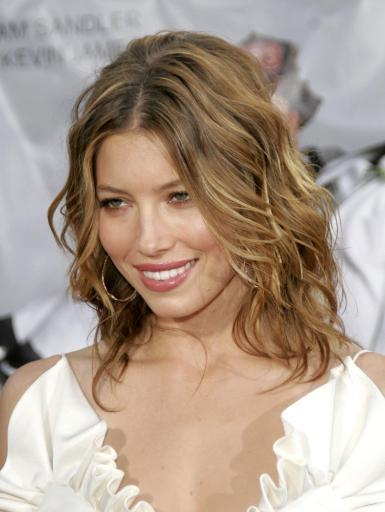 Jessica Biel At Arrivals For I Now Pronounce You Chuck And Larry Premiere, Gibson Amphitheatre And Citywalk Cinemas, Los Angeles, Ca, July 12. COWQ0KVXCRPWK3QB