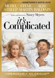 Its complicated (dvd) (ws/eng sdh/span/fren/dol dig 5.1) D61110535D