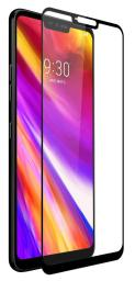 FULL SIZE 9H HARD TEMPERED GLASS SCREEN PROTECTOR GUARD FOR LG G7 ThinQ G7+