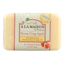 a-la-maison-bar-soap-honey-crisp-apple-8-8-oz-etqmx9jl640tu0as