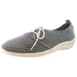 Bees by Beacon Womens Laurie Mesh Casual Walking Shoes