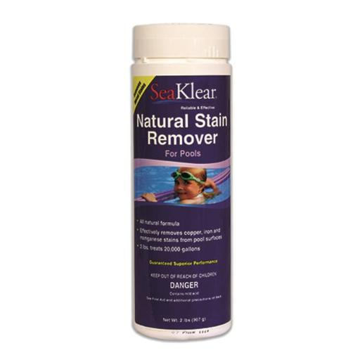 Halosource 1110014 SeaKlear Natural Stain Remover
