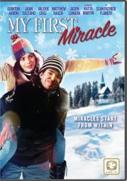My first miracle (dvd) (ws/1.78/dol dig 5.1) D52055D