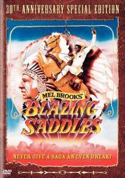 Blazing saddles (dvd/30th anniversary/special edition/ws) D18959D