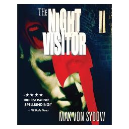 Night visitor (blu ray) (ws) BR9009
