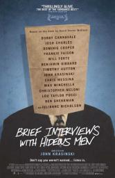 Brief Interviews with Hideous Men Movie Poster (11 x 17) MOVGB62130
