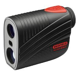 Redfield 170635 redfield raider 650a laser rangefinder w/angle black