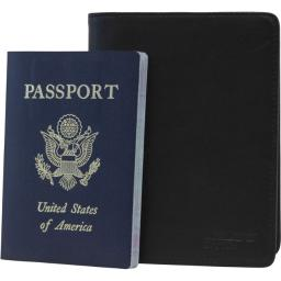 Mobile edge mewss-pw i.d. sentry passport wallet