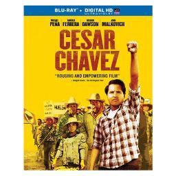 Cesar chavez (blu ray w/digital ultraviolet) (ws/eng/eng sub/spa sub/5.1hts BR45744