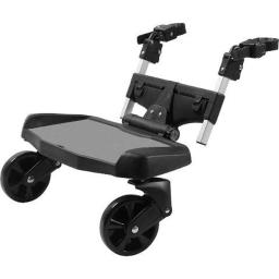 Guzzie And Guss GG017 Stroller Hitch