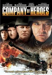 Company of heroes (dvd) (dol dig 5.1/ws/1.78/eng/ultraviolet) D40503D