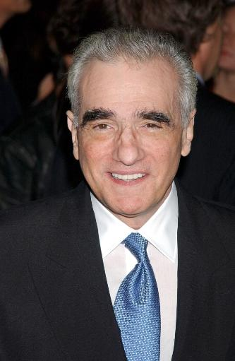 Martin Scorsese At Arrivals For The Departed Premiere, Ziegfeld Theatre, New York, Ny, September 26, 2006. Photo By Kristin CallahanEverett.