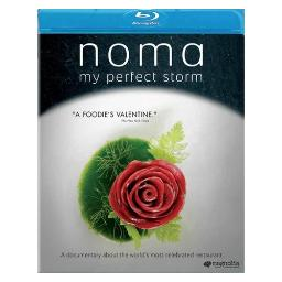 Noma-my perfect storm (blu-ray) BR10920