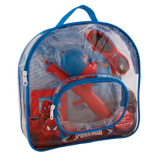 Shakespeare 1402992 Shakespeare 1402992 Spmanbp Spiderman Backpack Kit 1B0C31F9FD2CD70F