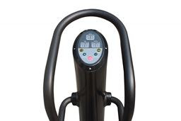 Rock Solid Professional Whole Body Vibration Fitness Machine